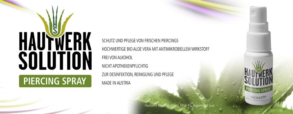 Hautwerk-Solution